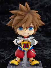Nendoroid #965 - Kingdom Hearts - Sora