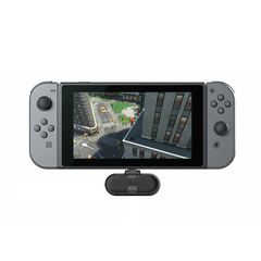 GuliKit ROUTE+ Bluetooth Transceiver for Nintendo Switch