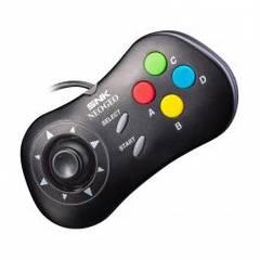 SNK NeoGeo Mini Gamepad Controller