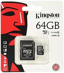 Kingston Digital microSDXC