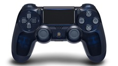 PlayStation 4 500 Million Limited Edition DualShock 4 Controller