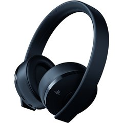 New PlayStation Wireless Headset (O3)