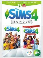 The Sims 4 Cats and Dogs Bundle