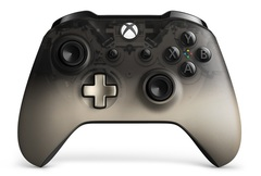 Xbox One Wireless Controller - Phantom Black Special Edition