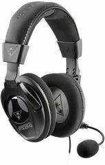 Turtle Beach Ear Force PX24 Multi-Platform Amplified Gaming Headset - Superhuman Hearing