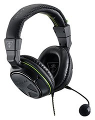 Turtle Beach Ear Force XO Seven Premium Gaming Headset