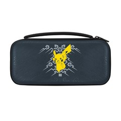 PDP Nintendo Switch Deluxe Travel Case Pikachu Element Edition
