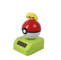 Yurayura Pikachu Mascot