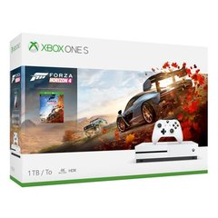 Xbox One S Forza Horizon 4 Bundle