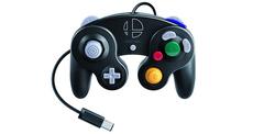 Super Smash Bros GameCube Controller