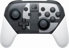 Nintendo Switch Pro Controller Super Smash Bros Edition