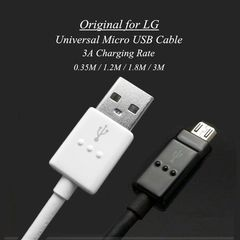 LG Micro USB Cable