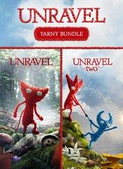 Unravel Yarny Bundle