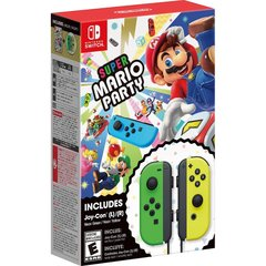 Super Mario Party Joy-Con Bundle