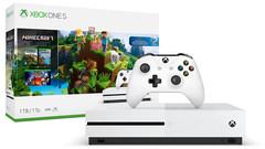 Xbox One S Minecraft Bundle (1TB)