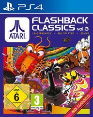 Atari Flashback Classics Volume 3
