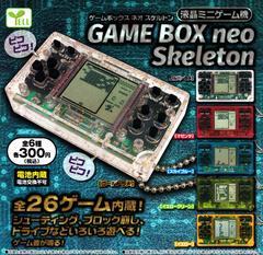 Mini Game Machine Game Box Neo Skeleton
