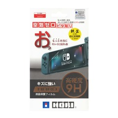 HORI Nintendo Switch Tempered Glass Screen Protector