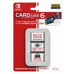 Nintendo Switch Game Card Storage Case 6