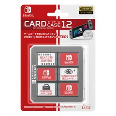 Nintendo Switch Game Card Case 12