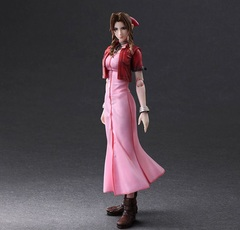 Crisis Core: Final Fantasy VII Play Arts Kai - Aerith Gainsborough