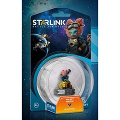 Starlink Pilot Pack Startail