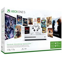 Xbox One S PUBG Bundle