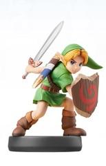 Young Link Amiibo (Super Smash Series)
