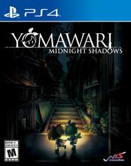 Yomawari Midnight Shadow