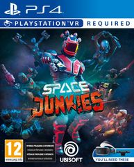 Space Junkies (VR Required)