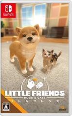 Little Friends Dogs & Cats