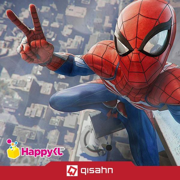 Happy_kuji_spider_man_1551238343