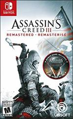 Assassin's Creed 3 Remastered (PREORDER)