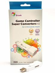 Brook PS3 / Fighting Stick controller to PS4 converter