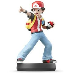 Amiibo Pokemon Trainer  (Super Smash Bros Series)
