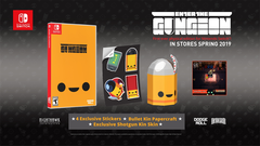 Enter The Gungeon Ultimate Edtion