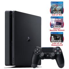PlayStation 4 Slim (Hits Bundle 3)