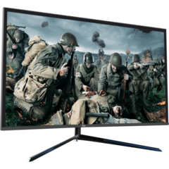 "Pixxel+ EFX 27UHD SWITX 27"" Inch Gaming Monitor"