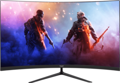 "Pixxel+ Xtreme XC 27HD 27"" Inch Gaming Monitor"