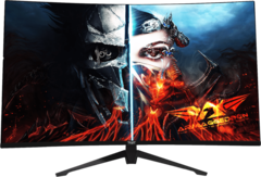"Pixxel+ Xtreme XC 39HD 39"" Inch Gaming Monitor"
