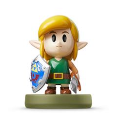 Link's Awakening Amiibo