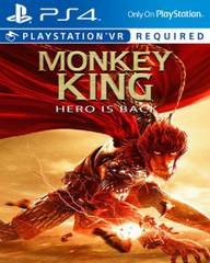 Monkey King: Hero is Back (VR Required)