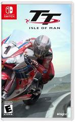 Tt Isle of Man: Riding On The Edge