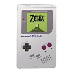 The Legend Of Zelda: Link's Awakening (Steelbook Only)