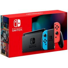 Nintendo Switch Console Gen 2 (Agent Warranty)