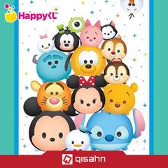 Kuji - Disney Tsum Tsum