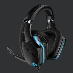 Logitech G633s 7.1 Wired RGB Gaming Headset
