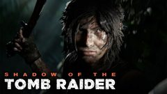 Shadow of Tomb Raider Definitive Edition