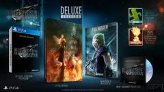 Final Fantasy VII: Remake (Stock not confirmed)