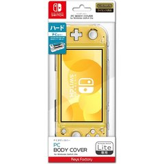Keys Factory PC Body Cover For Nintendo Switch Lite